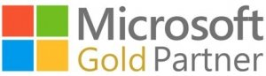 Crimson Line: Microsoft Gold Partner