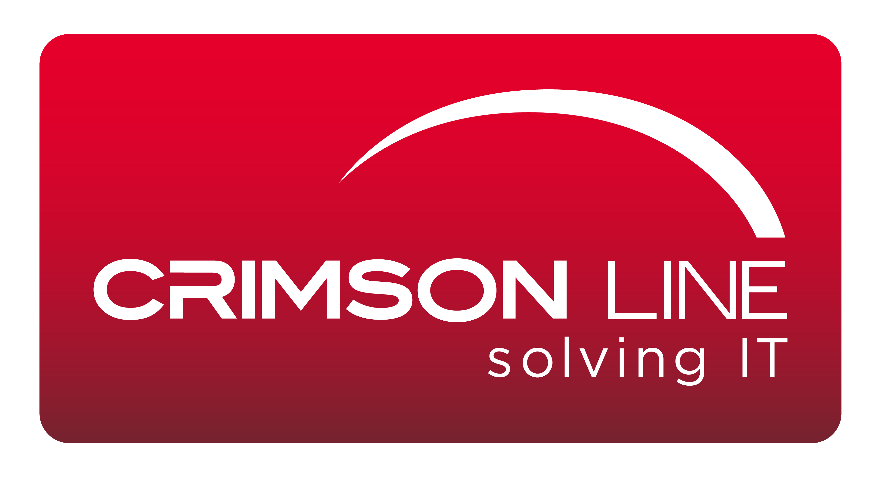 Crimson Line - solving IT